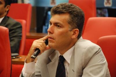 Oposi��o representa na CMJP contra agress�o de l�der do governo