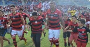 Campinense vai com for�a m�xima para conquistar o bi da Copa do Nordeste
