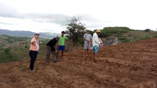 Prefeitura de Ingá tem investido no pequeno produtor rural