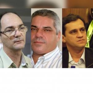 CARNAVAL NA CADEIA: Rosas, Pietro Harley e Cori estão presos; prejuízo chega a quase R$ 3 milhões