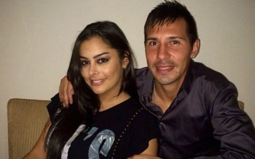 Marido Riquelme é procurado por abusar de menina de 11 anos