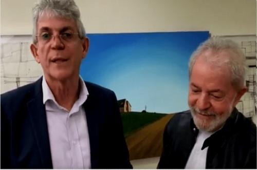 UNANIMIDADE: TCE reprova contas de ex-governador socialista e relator aponta improbidade administrativa