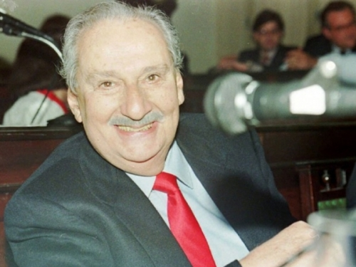 Escritor Carlos Heitor Cony morre aos 91 anos, no Rio