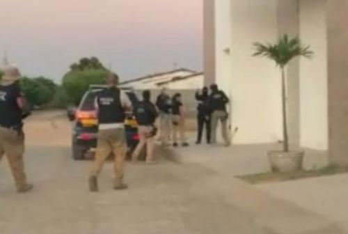 OPERAÇÃO TERCEIRO MANDAMENTO: ação conjunta desarticula organização criminosa