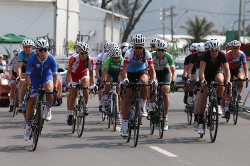 PMJP monta esquema especial no trânsito para evento internacional de ciclismo