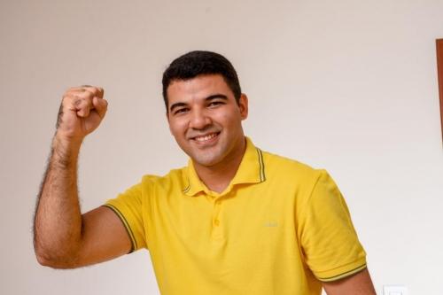 MP pede cassação de candidato da oposição em Ingá