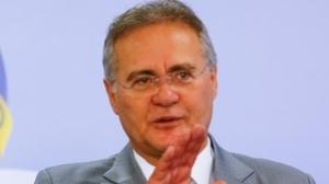 Senado rejeita decisão de ministro do STF e Renan diz que fica
