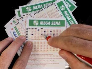 Mega pode pagar prêmio de R$ 6 milhões nesta quarta