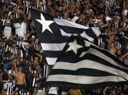 Botafogo precisa vencer o Ceará para assegurar a vaga na Copa Sul-Americana