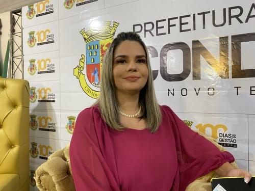 Procuradoria rebate denúncias contra gestão de Karla Pimentel