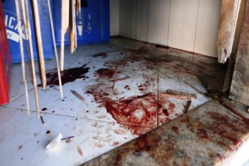 VIOLÊNCIA: 5 mortos e 12 feridos na Grande Recife
