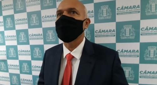 Coronel Sobreira quer instrutores de autoescolas vacinados com o grupo da educação
