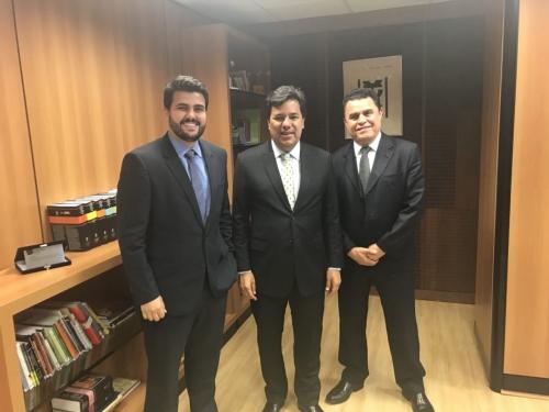 Wilson Filho pede mais carros-pipas para municípios da Paraíba