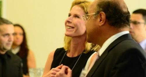 Ex-esposa de Gilmar Mendes é nomeada por Temer para cargo em Itaipu