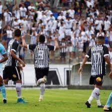 Botafogo pega o Londrina no Almeidão pela Copa do Brasil