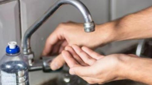 Cinco bairros da Capital ficam sem água nesta sexta-feira