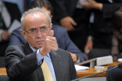 Cícero Lucena é inocentado no caso Confraria