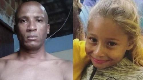 Caso Emanuelle: assassino da criança é encontrado morto em presídio