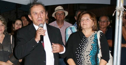Morre em João Pessoa o ex-prefeito de Cabedelo, Zé Régis