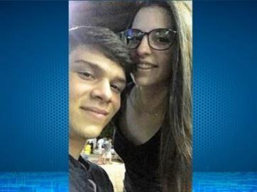 O CRIME COMPENSA: acusado de assassinar namorada é solto e pode passear fora de JP