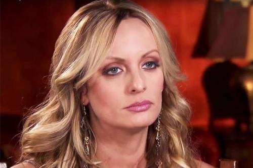Juiz arquiva processo de atriz pornô contra Trump
