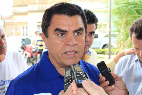 PTB  deve permanecer aliado do esquema político do governador Ricardo Coutinho em 2018