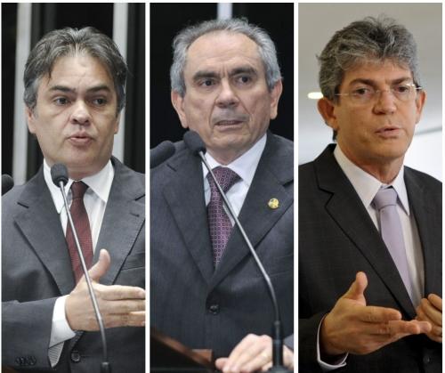 Raniery Paulino propõe nome de Lira para governador com apoio do PSDB e PSB