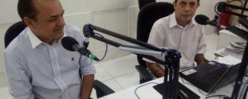 Vereador Corujinha diz que PSDC foi escanteado por Cartaxo