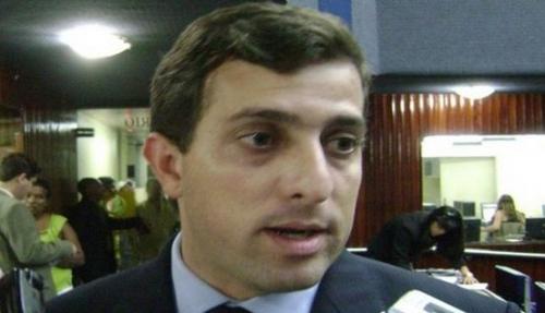 Posse de Gervásio Maia na presidência da AL ocorrerá dia 1º de fevereiro no Espaço Cultural