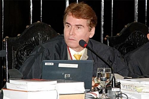 Márcio Murilo anuncia redução de cargos no TJ para economizar mais de R$ 1,2 mi