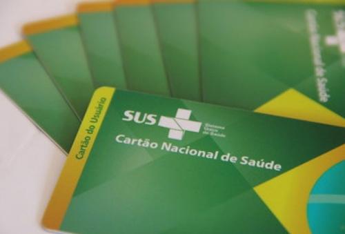 Secretaria de Saúde da Capital disponibiliza emissão de Cartão SUS de forma virtual