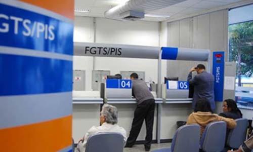 Caixa e BB antecipam pagamento do PIS/Pasep