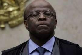 Barbosa: governo mente quando diz que combate a corrup��o