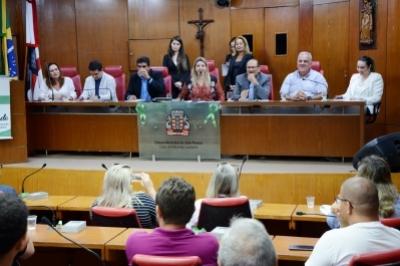 Audiência pública na CMJP discutiu novos rumos para Turismo da Capital
