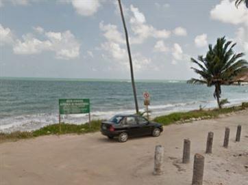 Ricardo autoriza obras do acesso a Carapibus, Tabatinga e Praia do Amor
