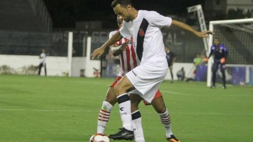 Vasco perde para Bangu na estreia do Carioca: 2 X 0