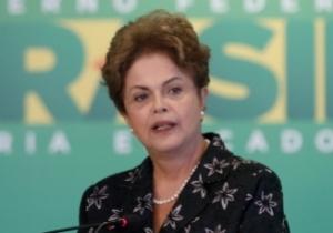 Ministro do TCU diz que Dilma pode ser responsabilizada