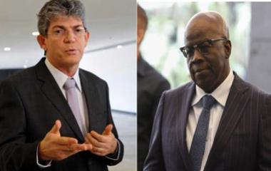 Em Brasília, Ricardo vai debater candidatura de Joaquim Barbosa pelo PSB