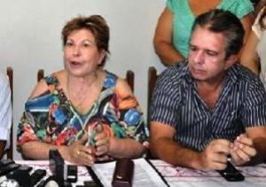 IMPROBIDADE ADMINISTRATIVA: Chica Motta emite nota sobre decisão judicial