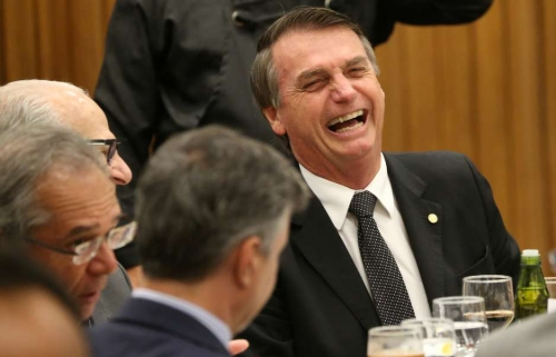 Datafolha mostra Bolsonaro com 59%, e Haddad com 41%; outros apontam Bolsnaro com mais de 63%