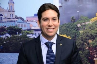 Felipe Leitão: de vereador derrotado a deputado eleito