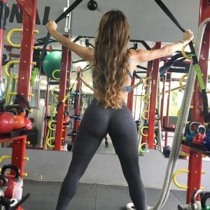 A importância dos exercícios físicos para a saúde da mulher