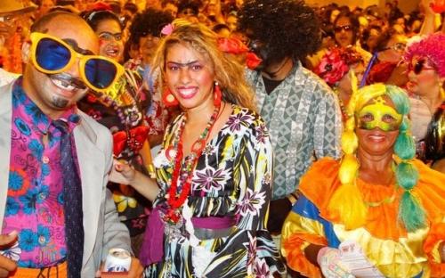 31 ANOS: Bloco Cafuçu desfila nesta sexta-feira
