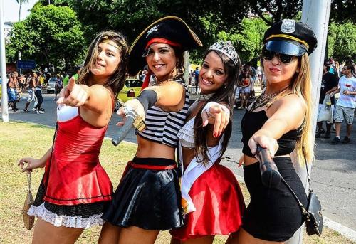 Dicas para curtir o carnaval com saúde