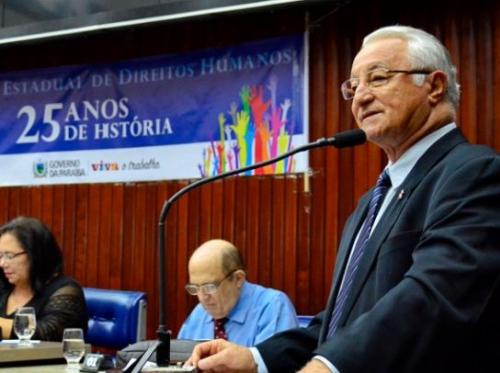 AL comemora 25 anos do Conselho Estadual dos Direitos Humanos