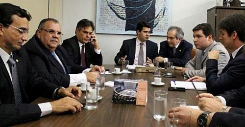 Sindicato pede apoio da bancada da PB para derrubar recurso contra projeto da negociação coletiva