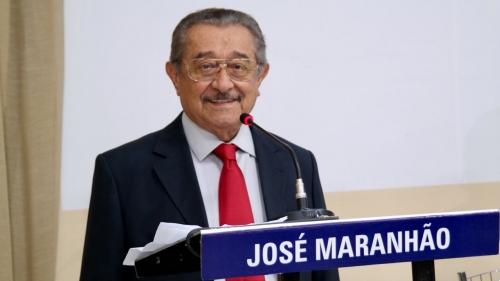 MDB emite nota de repúdio ao senador suplente Ney Suassuna e se solidariza com Maranhão