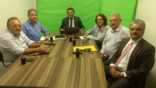 PCCR: Sinpol anuncia reunião para 5a feira com Gervásio Maia