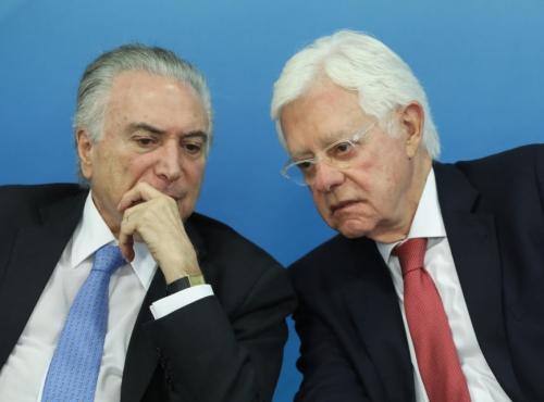Lava Jato: depois de prender Michel Temer; PF faz buscas por Moreira Franco e Padilha