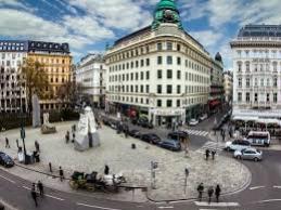 Viena é eleita a cidade com melhor qualidade de vida